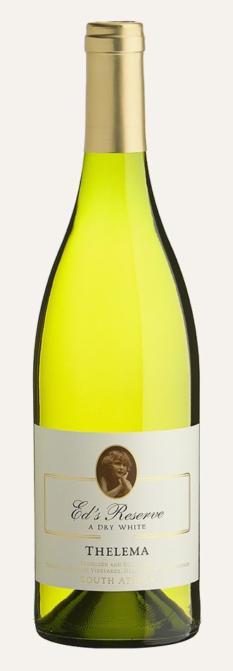 "Thelema ""Ed's Reserve"" Chardonnay 2013"