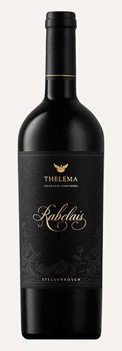 Thelema Rabelais 2015 3 pack box set
